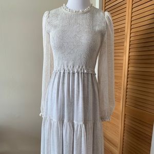 Wilfred Rosalyn Dress